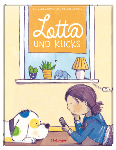 Cover Lotta Und Klicks 978 3 7891 1351 2 3d
